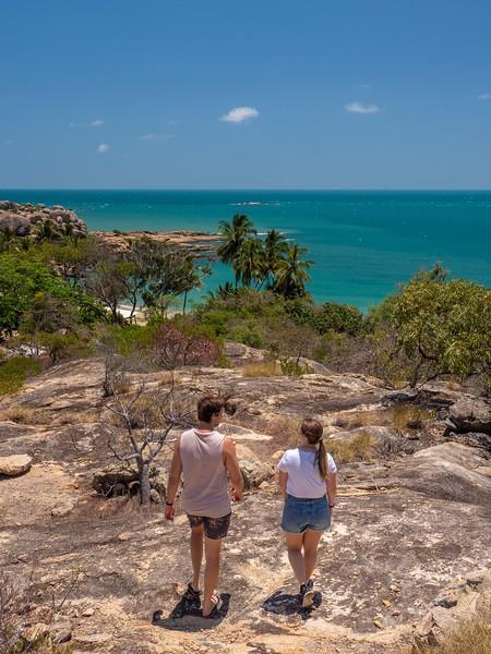 Cape Edgecumbe Walking Trail