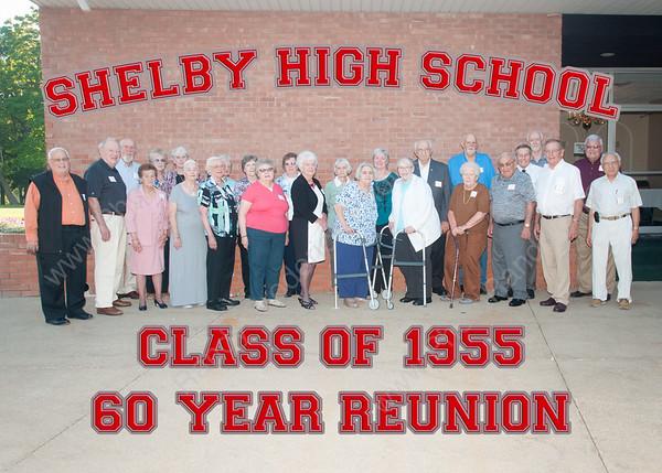 SHS Class of 1955
