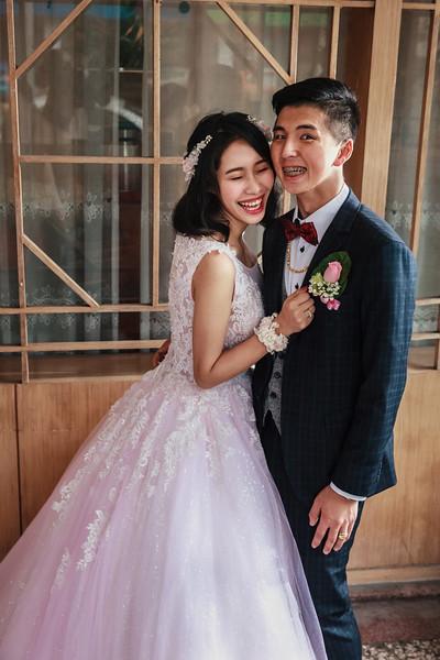 幸福第一章| 結婚之喜 | My Darling 寵愛妳的婚紗