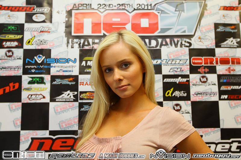 Neo11 - Finals Day