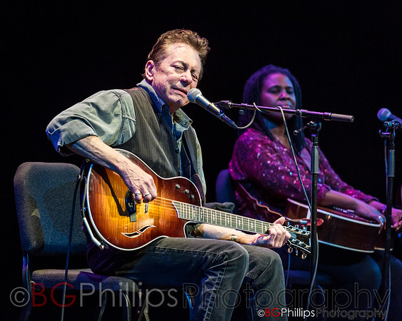Joe Ely, Ruthie Foster & Paul Thorn