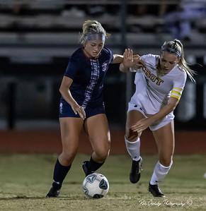 Estero High School Girls Soccer: Season 2020/2021