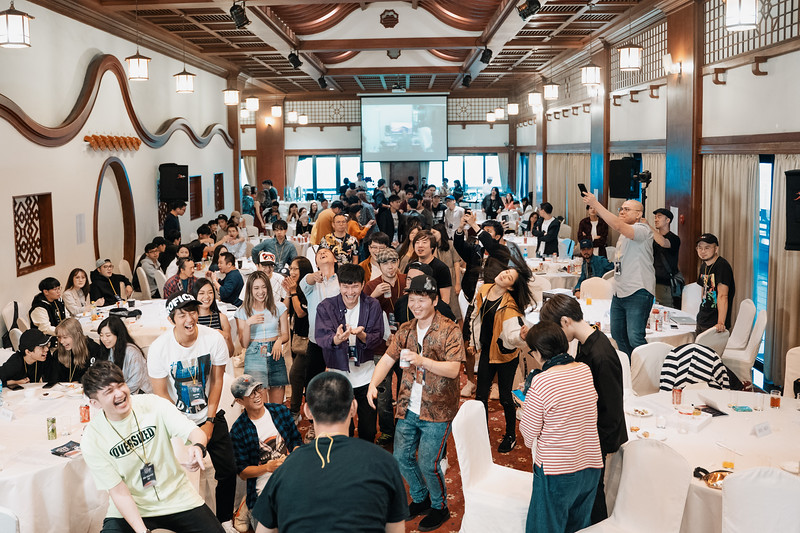 International Songwriting Camp (MÜST) Taipei, Sep. 30 2019 Photo by Square O Tree 平方樹攝影 ▶      https://www.facebook.com/square.o.tree/