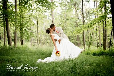 Robert & Ashley's Wedding