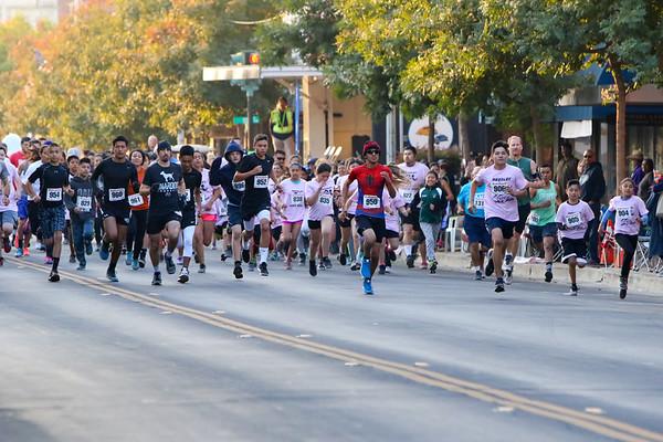 Reedley Fiesta Run 2