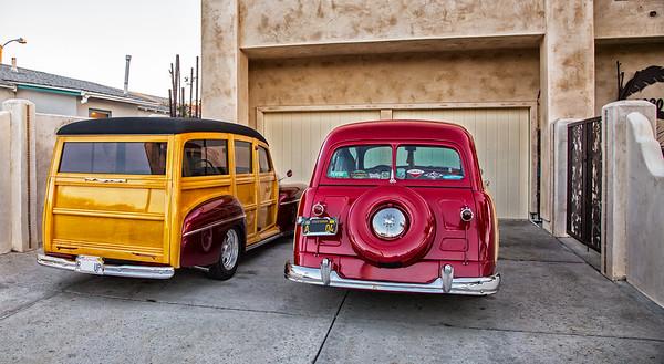 Ventura 2 California