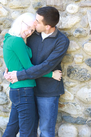 BRIGID CREAN ENGAGEMENT SESSION