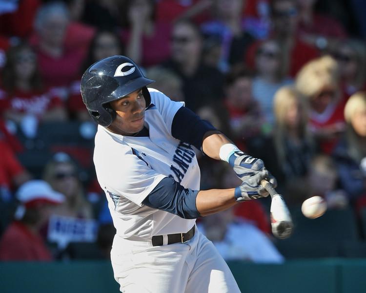 21-Apr-2012 Clements vs Dulles @ Constellation