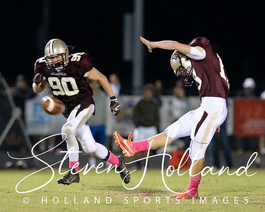 Football - Varsity: Broad Run vs Tuscarora, 10.14.2013 (by Steven Holland)