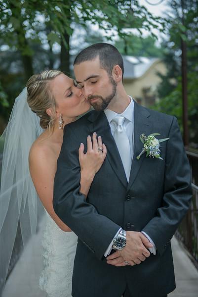 Jenni and Matt'S Wedding