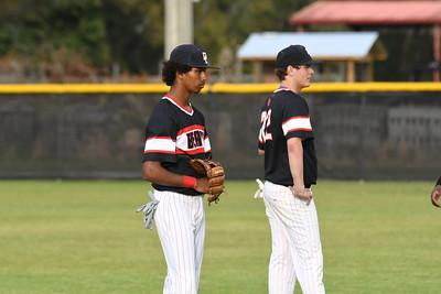 19-03-12 Varsity Baseball @ FWHS