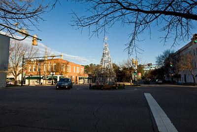 South Carolina - December 2011
