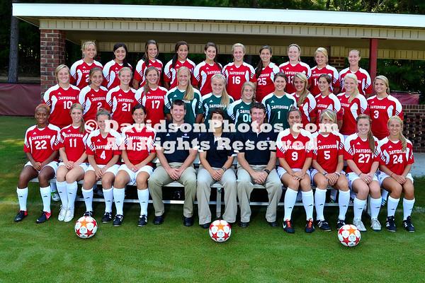 2012 Team & Group Shots