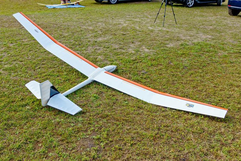 Glider flying 2019