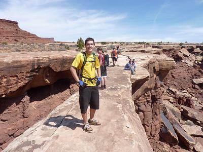 Moab White Rim 2010