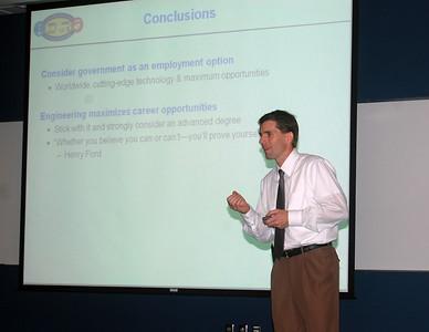 2010 Engineering presentation.  Stack