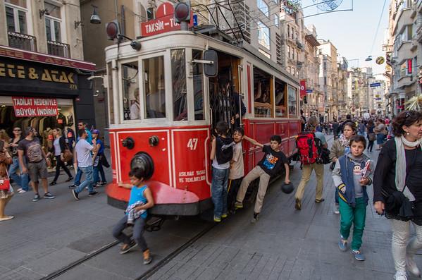 2013 - Стамбул (Istanbul)