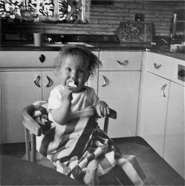 LYNN JUNE 25, 1958