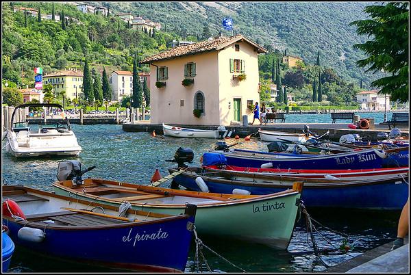 Torbole 2019 - Garda Lake (Trento)
