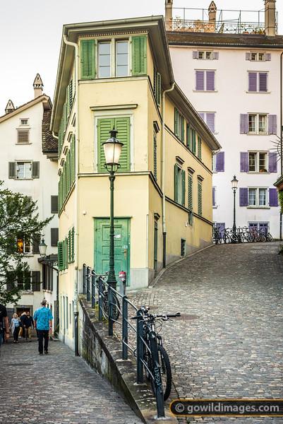 Old Zurich