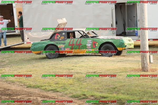 Stuart Speedway 8-13-18