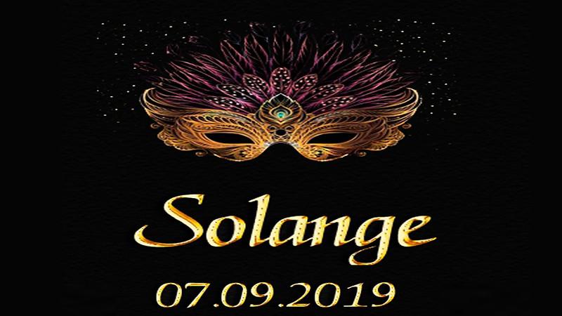 Solange 07.09.2019