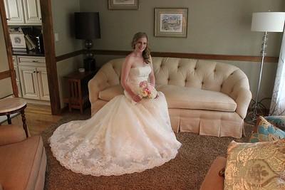 Samuel Wedding