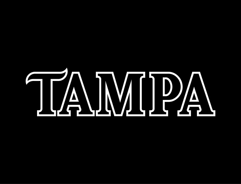 Tampa_WrdB_OneClr_Blk_BlkBgrnds