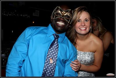 V Brown Masquerade BDay Bash 6-7-2014