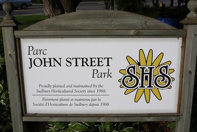 John Street Park