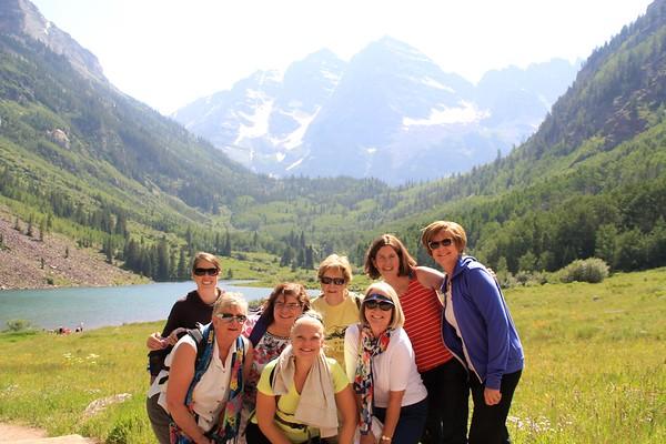 2014 Colorado Retreat | Post-Retreat Volunteers and Staff