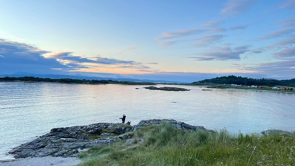 Assorted arisaig Beachies and Roads