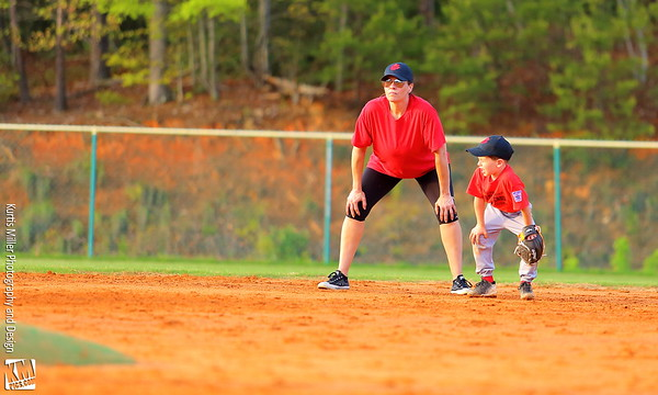 Wildcats Coach Pitch Game 3