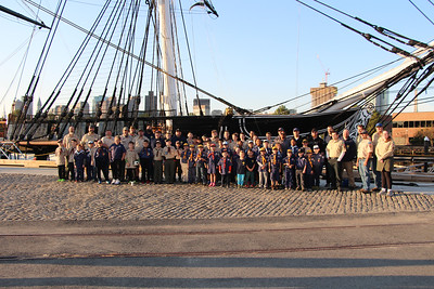 09 USS Constitution Overnight