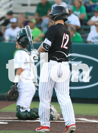 Baseball vs. Iowa Park (5-29-19)