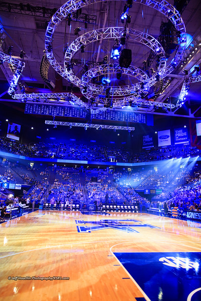 UK Mens Basketball