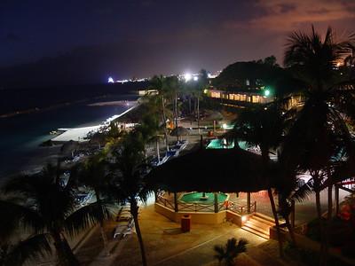 Sunscape Curacao Resort (2015-11 & 12)