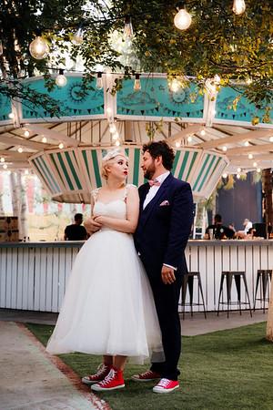 Călina + Alex | Wedding Day