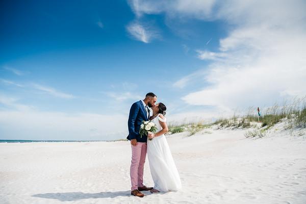 Patricia & Daniel's Wedding