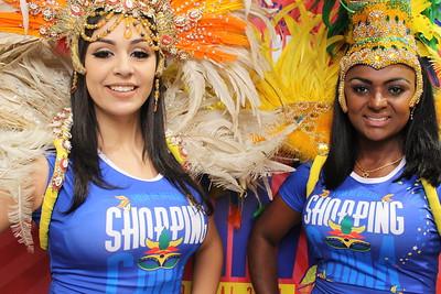 Carnaval Shopping China 22.02.2020