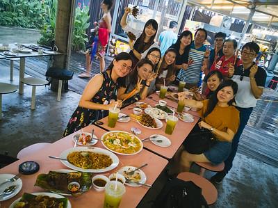 ISD + HR Mid-Autumn Festival Dinner 2018