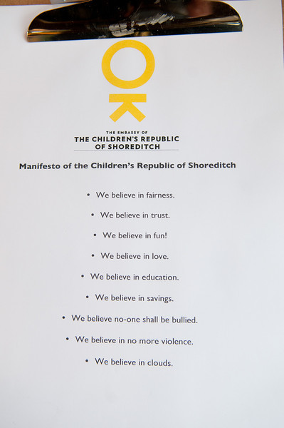 Ministry of Children