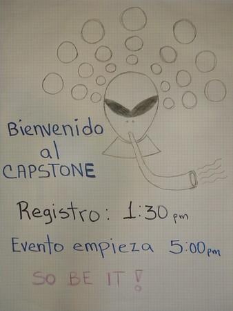 Capstone Mexico 2019
