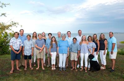 Garrity Family 8-22-20