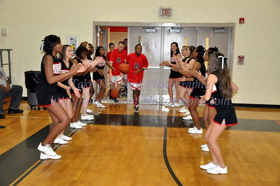 2010-12-17 BHS Men's JV Basketball VS East Meck