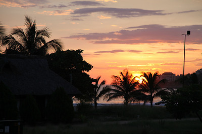 Puerto Escendido to Palenque