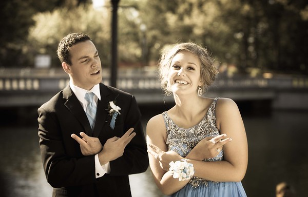 Darby Prom Pictures