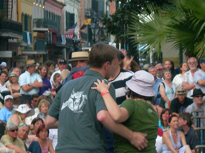 New Orleans Events