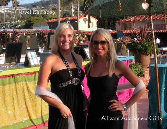 Stacy & Josie - The Jewel Ball 09'.JPG