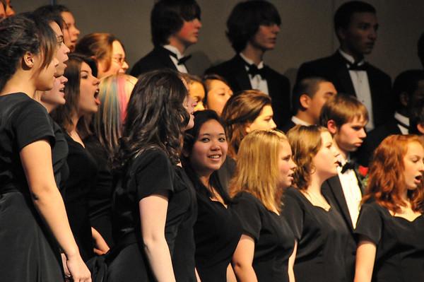 RHS-december 2008 concert